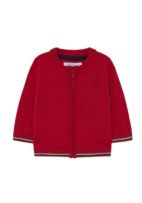 Basic Tricot Sweatshirt MAYORAL | Hoodie | 361022
