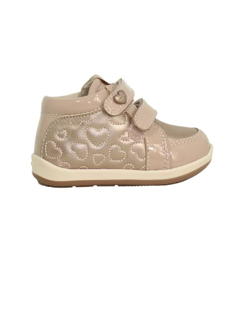 Girl Logo Padded Boots MAYORAL | Boots | 42208042