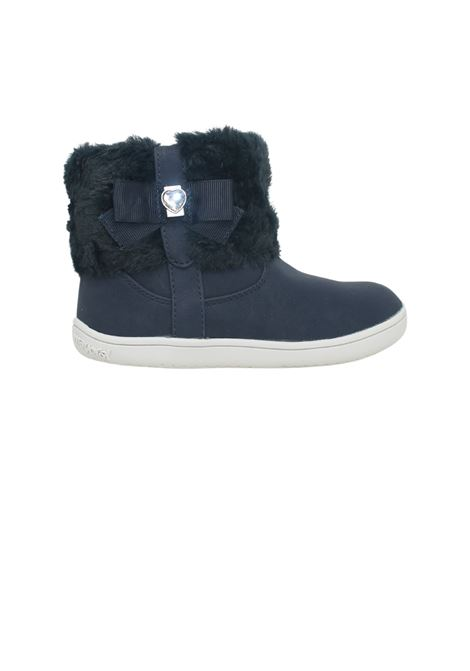 Girl's Bow Faux Fur Boots MAYORAL | Boots | 42228084