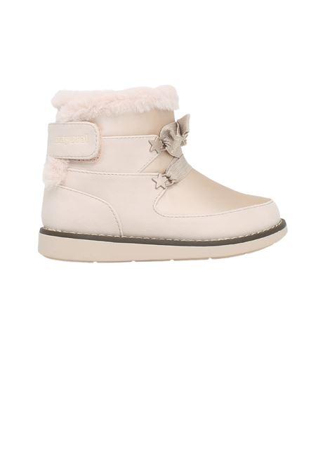 Stars Pink Boots for girls MAYORAL | Boots | 42230087