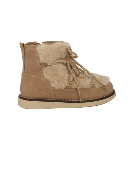 Ecofur Boots for Girls MAYORAL | Boots | 44247067
