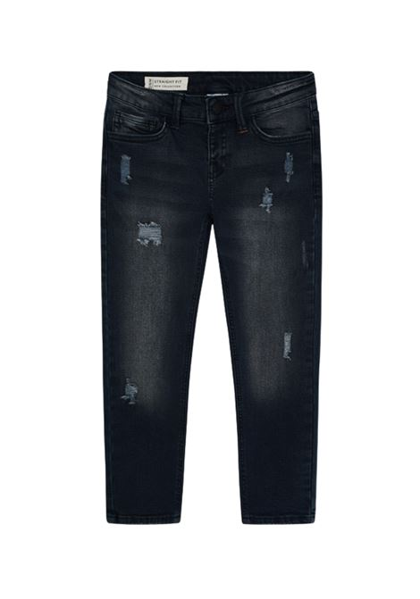 Dark Jeans Baby MAYORAL | Trousers | 4566072
