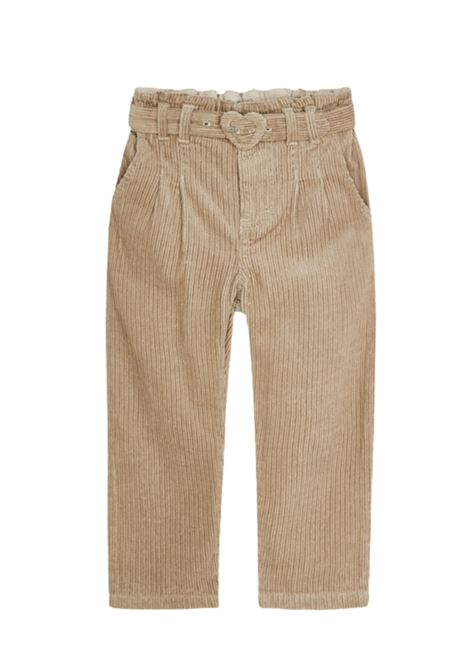 Sand Jogger trousers MAYORAL | Trousers | 4578066