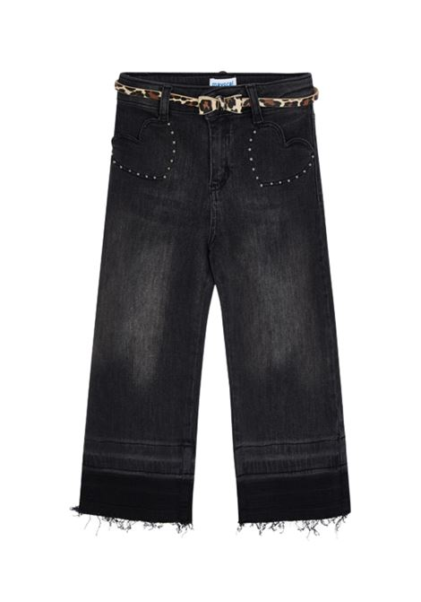 Girls Paw Jeans MAYORAL | Trousers | 4579070