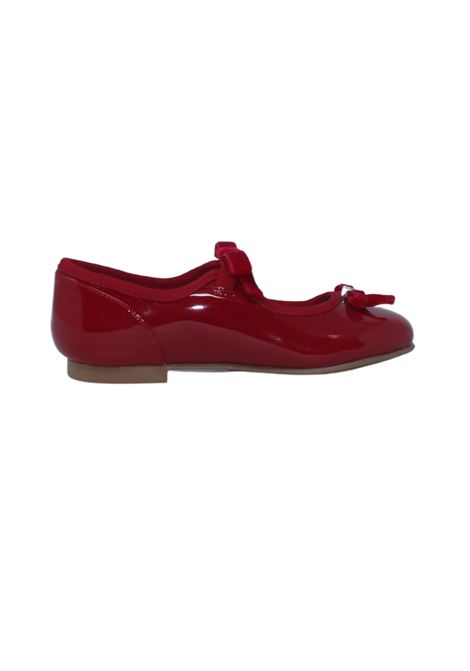 Girl's Smooth Double Bow Ballerina MAYORAL | Dancers | 46209079