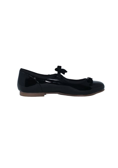 Girl's Smooth Double Bow Ballerina MAYORAL | Dancers | 46209080