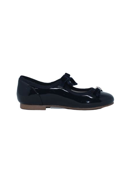 Girl's Smooth Double Bow Ballerina MAYORAL | Dancers | 46209081