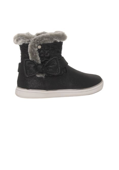 Lurex Bow Girl Boots MAYORAL | Boots | 46239022