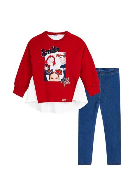 Completo Happy Bambina MAYORAL   Completi   472673