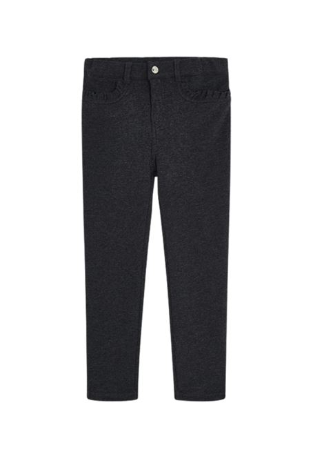 Slim Fit Girl Trousers MAYORAL | Trousers | 511055