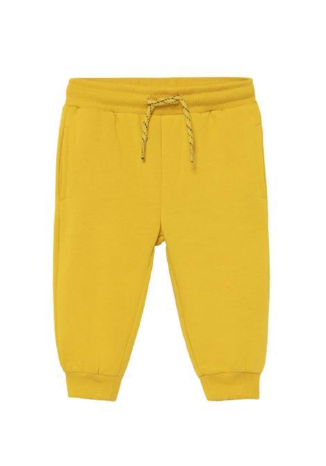 PantaTuta Yellow Girl MAYORAL | Trousers | 704026