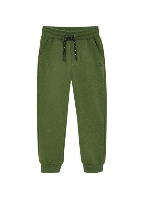 PantaTuta Green Child MAYORAL | Trousers | 725012
