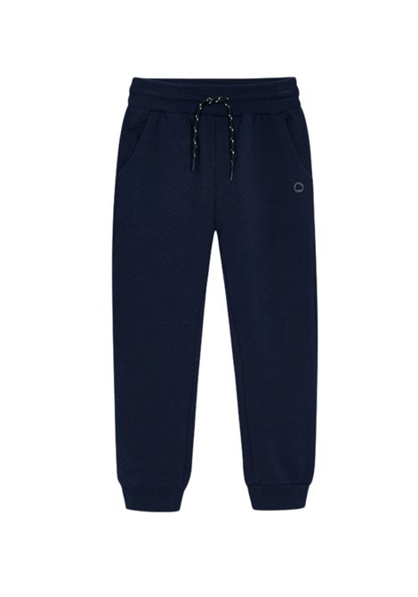 Pantsuit navy Child MAYORAL | Trousers | 725019