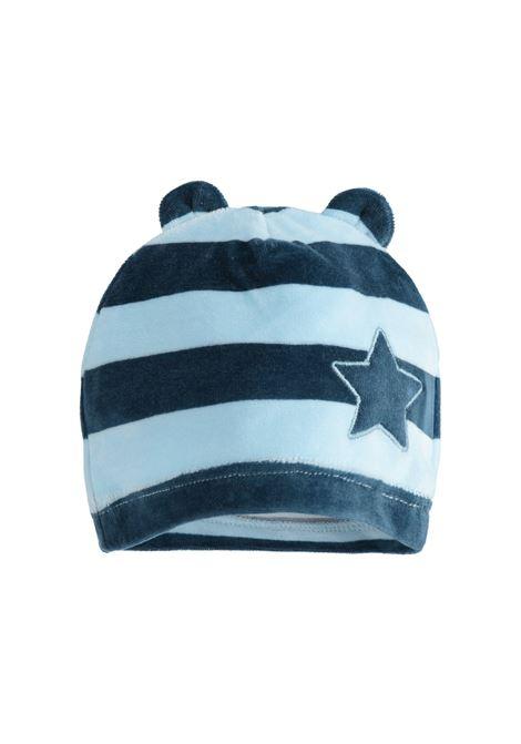 Newborn Striped Hat MINIBANDA | Shirt | 33300003656
