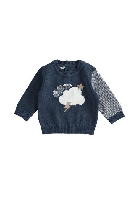Maglioncino Nuvola Bambino MINIBANDA | Maglioni | 33612008953