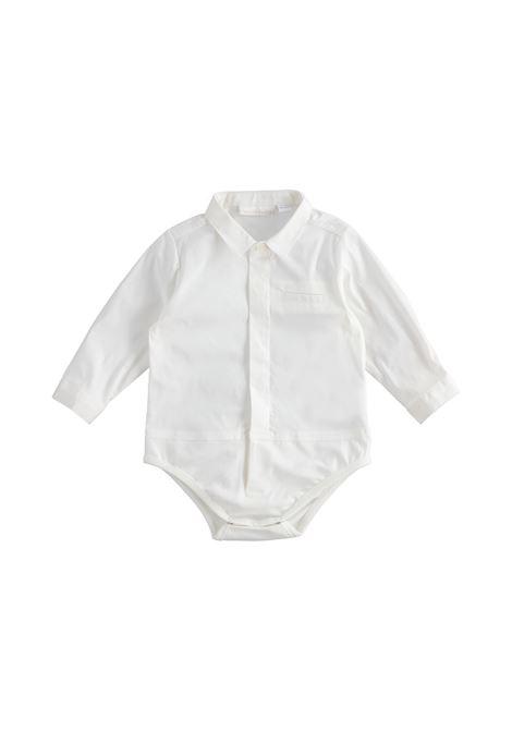 Body a Camicia Bambino MINIBANDA | Camicie | 33622000112