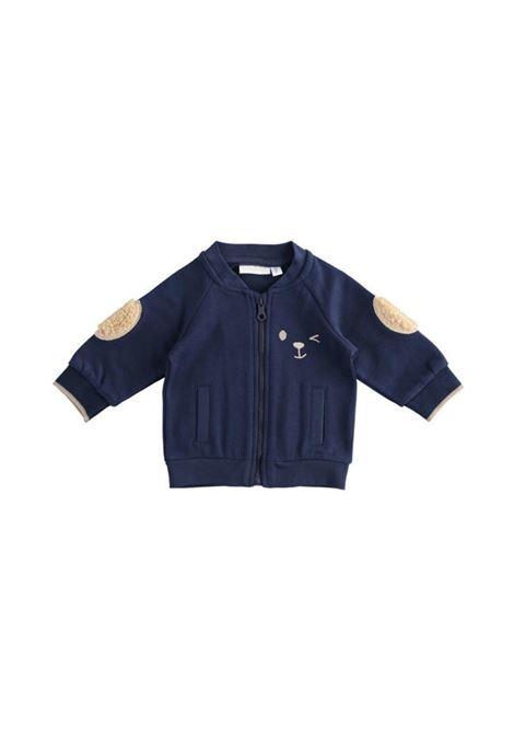 Baby Cat Sweatshirt MINIBANDA | Hoodie | 33630003854