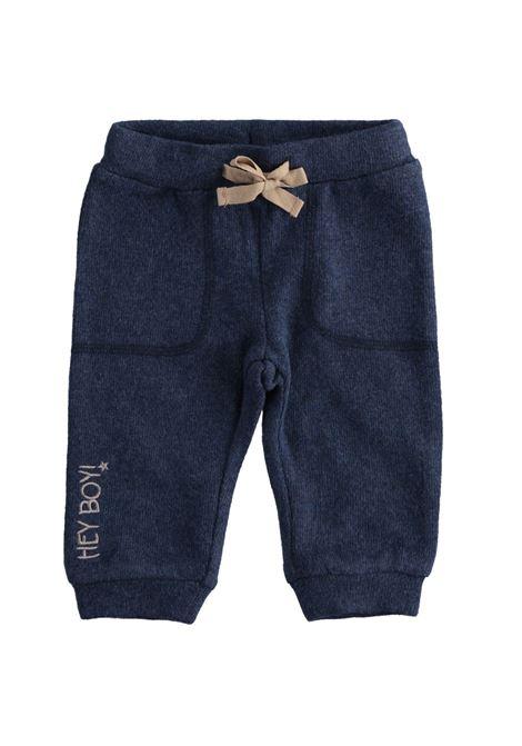 Pantalone Maglia Bambino MINIBANDA | Pantaloni | 33643008953