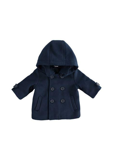 Baby Double-Breasted Trench Coat MINIBANDA | Coats | 33649003885