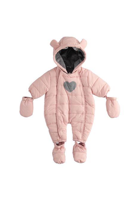 Baby Girl Padded Eschimo MINIBANDA      33677002513