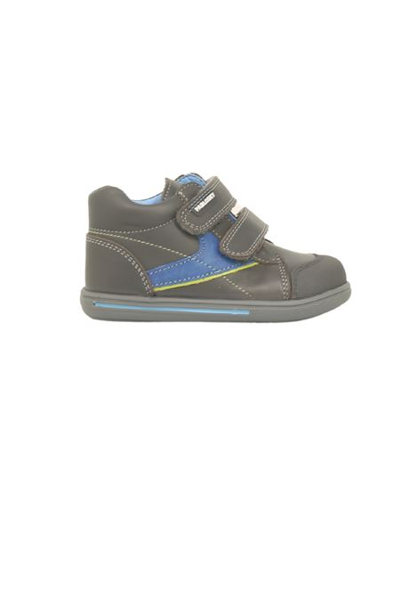Baby Strappo Sneakers PABLOSKY   Sneakers   002454GRIGIO