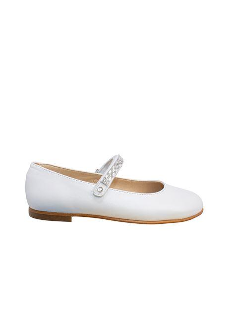 Ballerina Diamond White PABLOSKY | Ballerine | 337808BIANCO