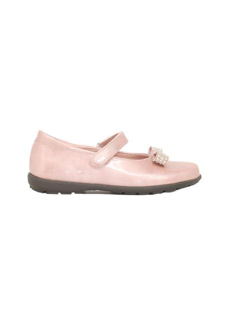 Ballerina Bow Paillettes Girls PABLOSKY | Dancers | 344779ROSA