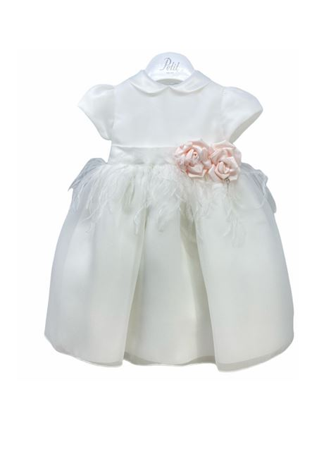 Girl's Feather Bell-shaped Dress PETIT | Clothes | 2015118T581120