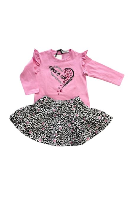 Completo Love Girl PINKO UP   Completi   028740200