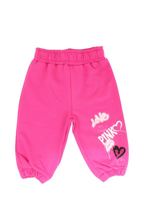 Girl's Sports Pants PINKO UP   Trousers   028752044