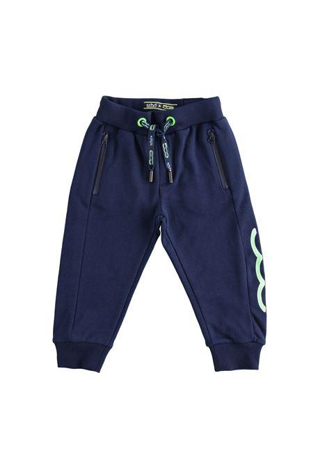 Pantalone Sport Bambino SARABANDA | Pantaloni | 03147003854