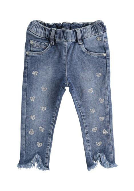 Love Girls Trousers SARABANDA | Trousers | 03224007450