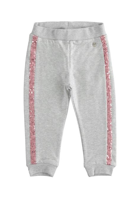 Girls Paillettes Trousers SARABANDA | Trousers | 03225006RH5