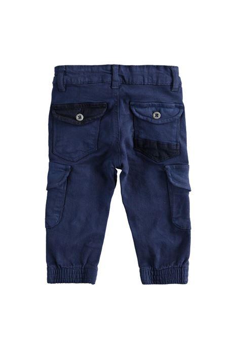 Cargo Child Trousers SARABANDA | Trousers | 1156003854