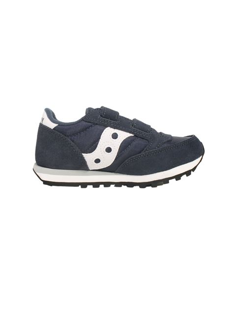Low Sport Sneakers Child SAUCONY KIDS   Sneakers   SK265140NAVY/WHITE