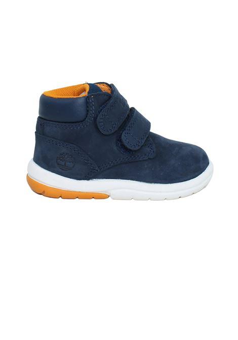High Kids sneakers TIMBERLAND KIDS | Amphibians | TB0A2K280191BLU