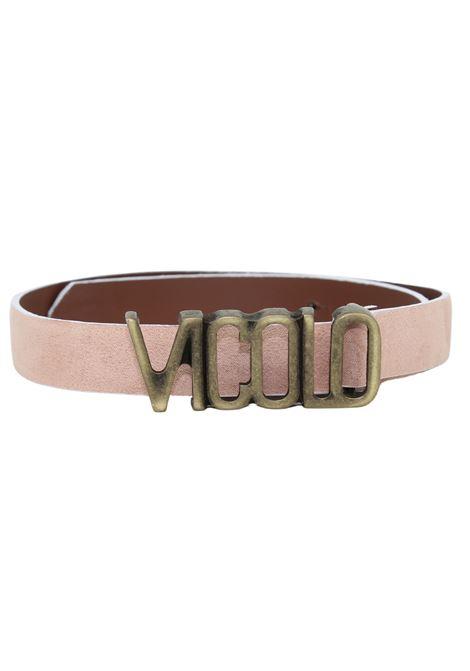 Cintura Pink Bambina VICOLO KIDS | Cinture | 3141BELT0791CIPRIA