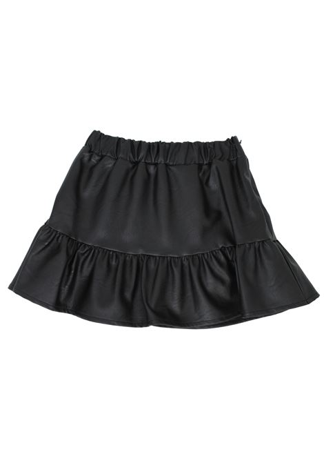 VICOLO KIDS | Skirts | 3141G0719NERO