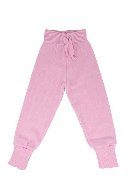 Pantalone in Maglia Sport Bambina VICOLO KIDS | Pantaloni | 3141PW0761CIPRIA