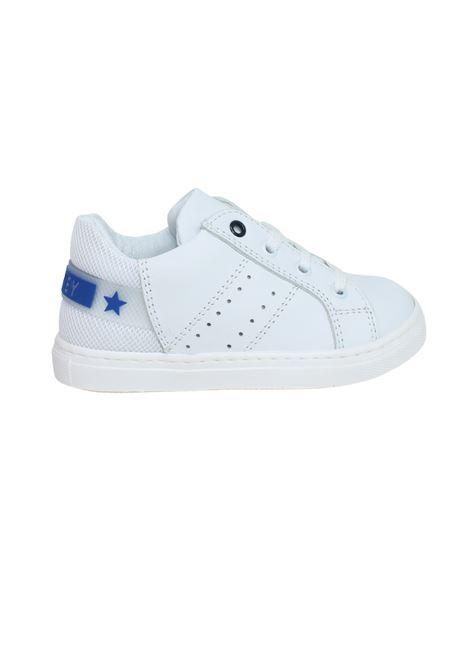 Sneakers Sport Star WALKEY   Sneakers   Y1B4406280030X004BIANCO