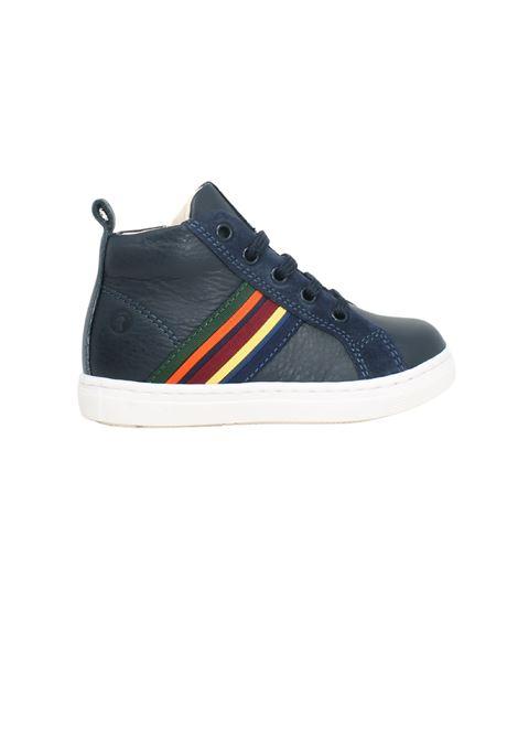Sneakers Alta Bambino WALKEY | Sneakers | Y1B4413410076800BLU