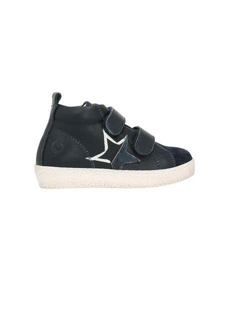 Sneakers Alta Stella Bambino WALKEY | Sneakers | Y1B4413490221800BLU
