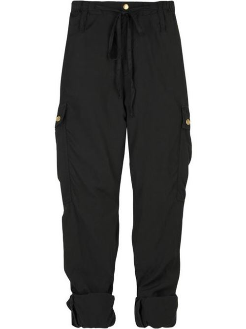 Pantalone cargo PRADA | PTL22611