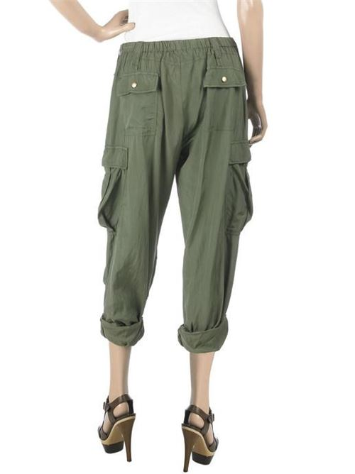 Pantalone cargo PRADA | PTL2269