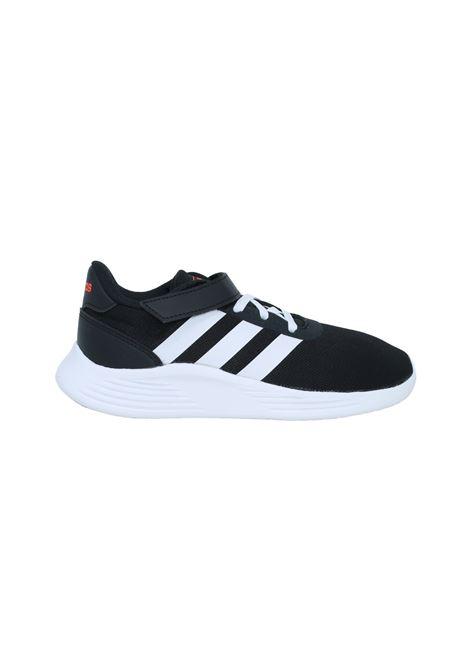 Sneakers Bambino Lite Racer 2.0 ADIDAS JUNIOR | Sneakers | FW4142NERO