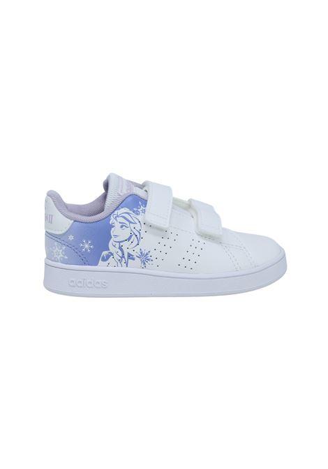 Sneakers Bambina Frozen ADIDAS JUNIOR | Sneakers | FZ3221BIANCO