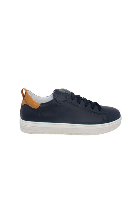 Sneakers Bambino Leather ALVIERO MARTINI 1° CLASSE JUNIOR | Sneakers | 0967X138