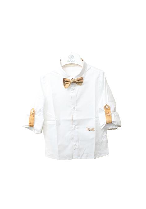 Camicia Elegant Bambino White ALVIERO MARTINI 1° CLASSE JUNIOR   Camicie   2575C0432WHITE