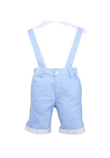 Pantalone Neonato Sky ALVIERO MARTINI 1° CLASSE JUNIOR | Pantaloni | 2576P0362SKY
