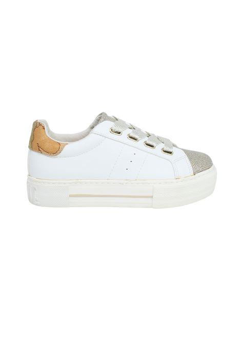 Sneakers Bambina Glitter ALVIERO MARTINI 1° CLASSE JUNIOR | Sneakers | P3A4-10552-0513Y436
